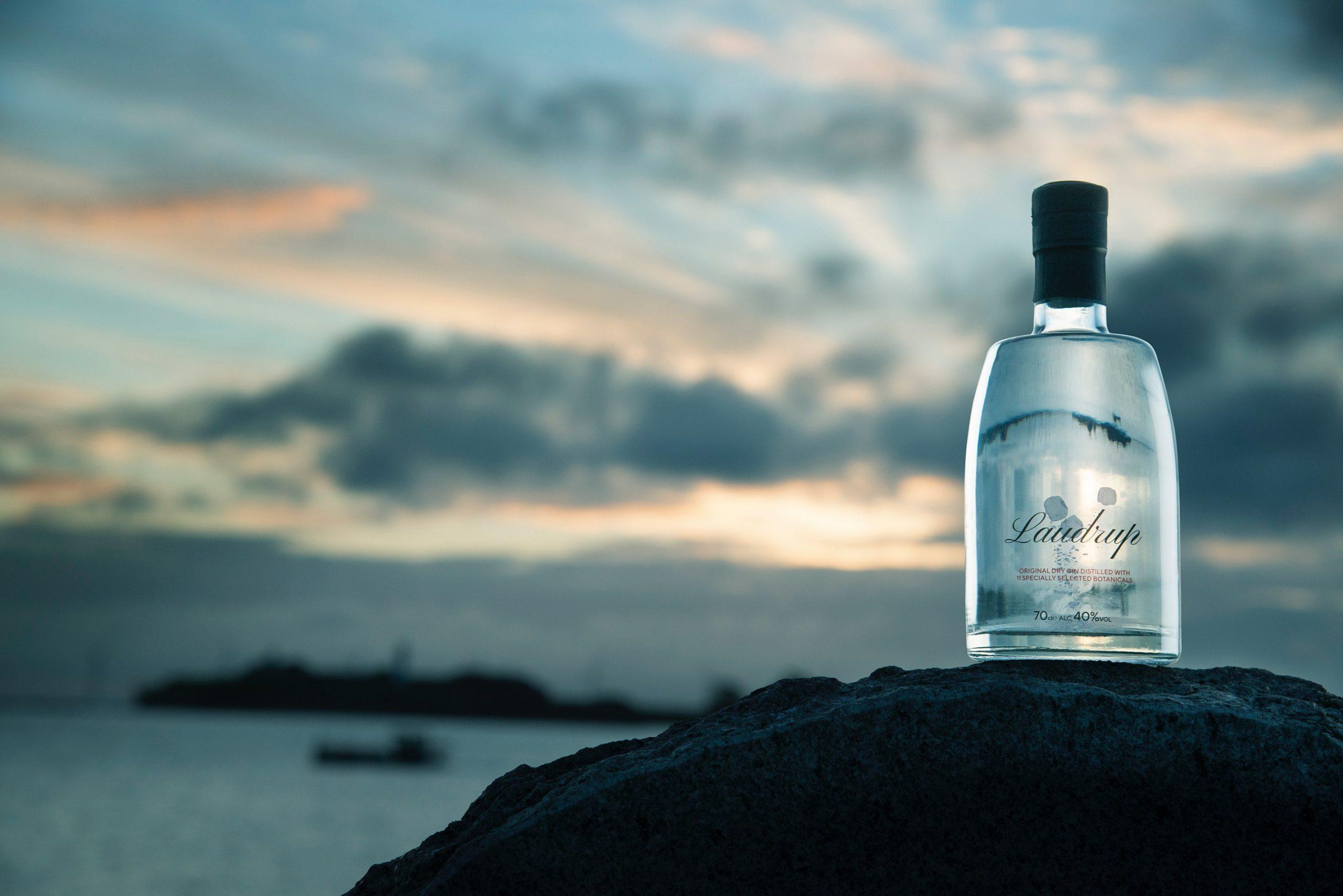 Laudrup Bottle - Pic no. 1